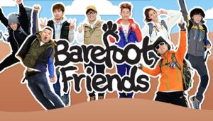 [TRipleSSubTeam] Barefoot Friends 3. Bölüm Türkçe Altyazılı/ Barefoot Friends Ep 3 Turkish Subtitled